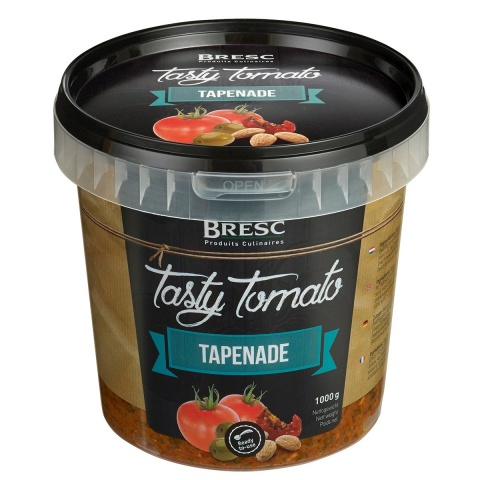 Tapenade de tomates 1000g