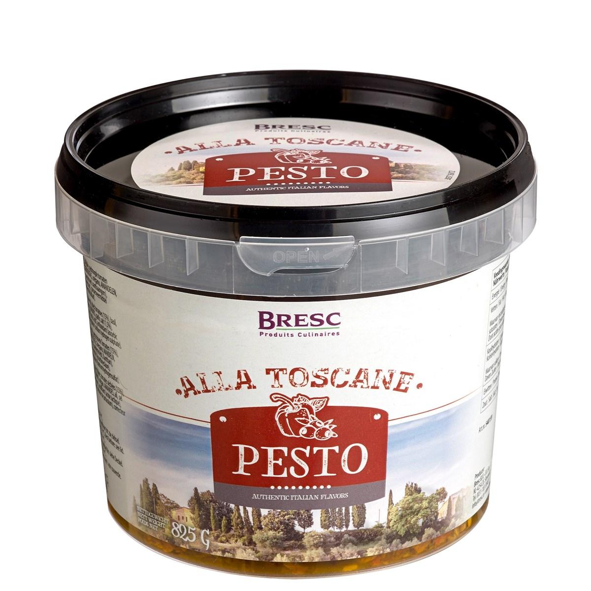 Pesto alla Toscane 825g