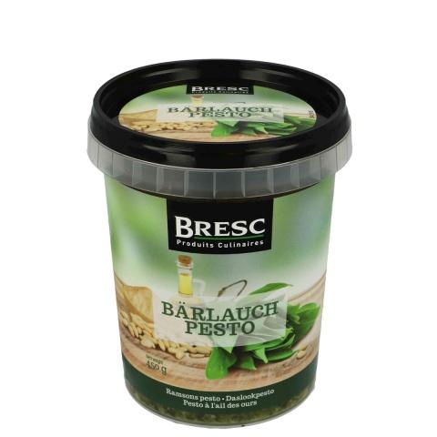 Bärlauch-Pesto 450g