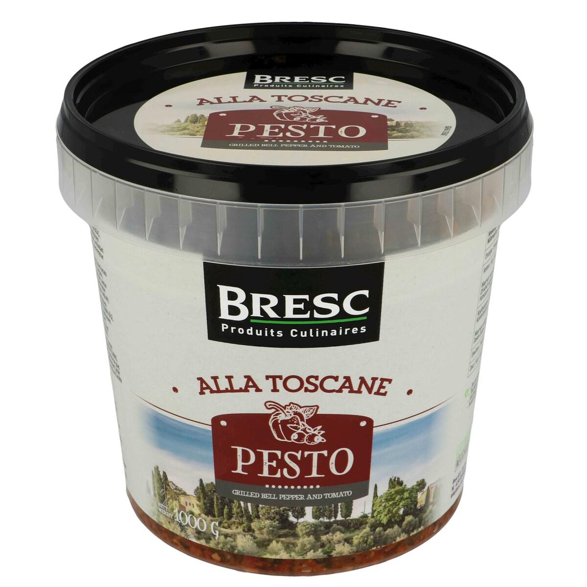 Pesto alla Toscane 1000g