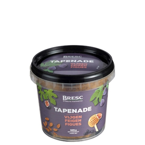 Tapenade figues 325g