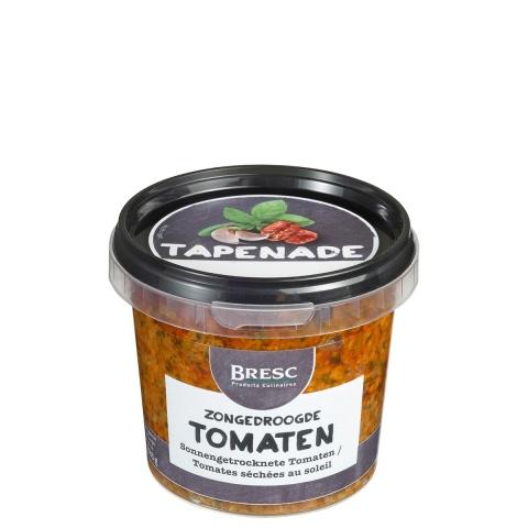Tapenade tomates séchées au soleil 325 g