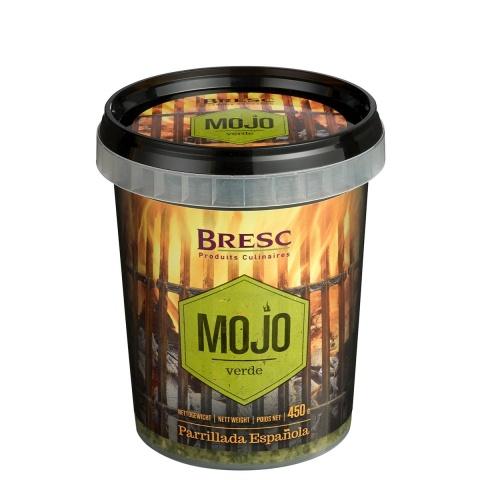 Parrillada Mojo Verde 450g