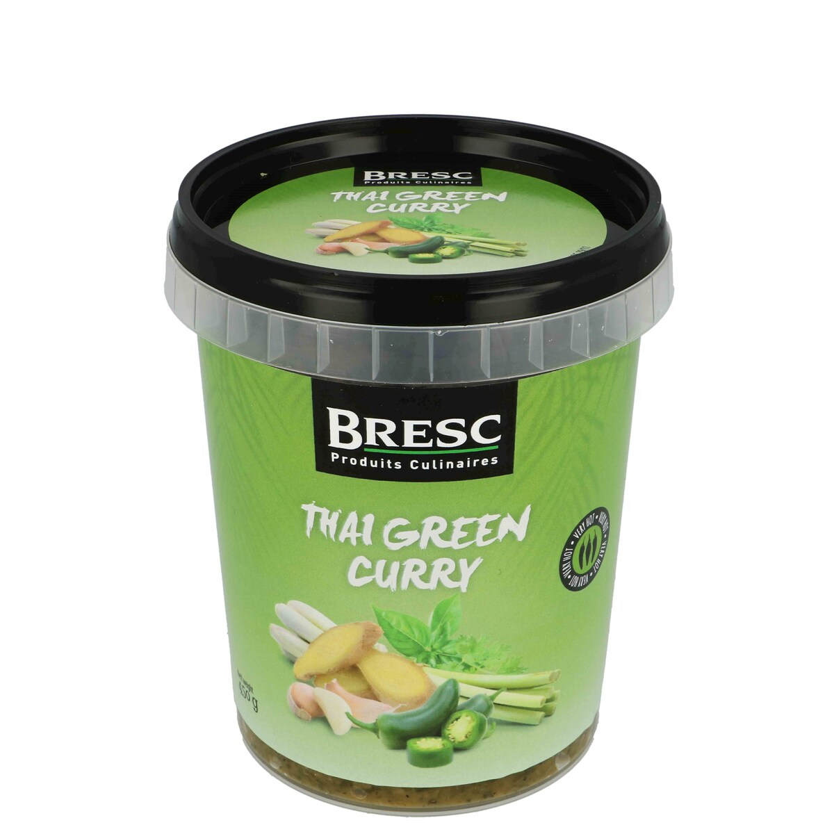 Thai green curry 450g