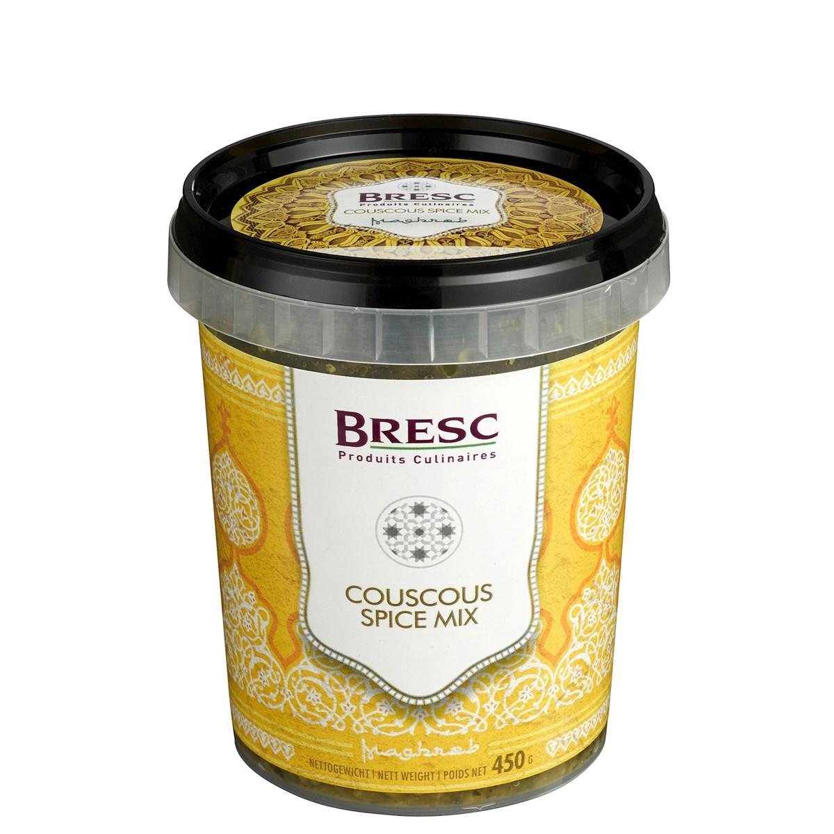 Couscous spice mix 450g